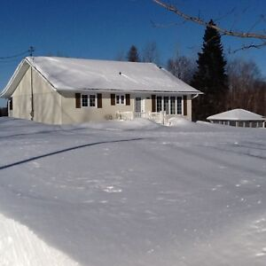 House for sale in St-Maure