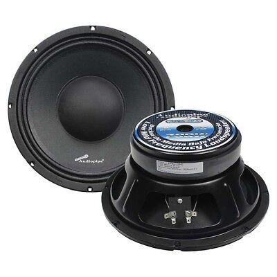 "NEW Audiopipe 10"" Loudspeaker  700W Max APSL10C"
