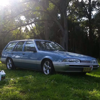 Vl wagon for sale or swap