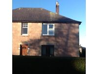 Two bedroom flat close to RGU and Altens AB10 7LB