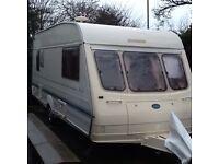 Bailey Ranger Caravan (5 berth) fantastic condition for sale in Cardiff