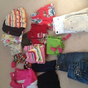 Girls size 6-8T group Lovely Gap, Gymboree,kids Abercrombie