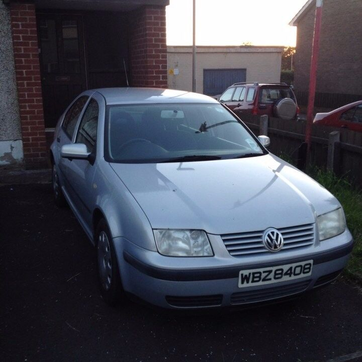 looking to swap for car with mot