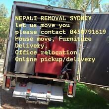 Kamana Removal Services Sydney Auburn Auburn Area Preview