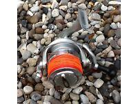 x2 penn 750 beach reels sea salt water fishing not carp course freshwater set up