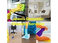 JEWELS Domestic Cleaning Services