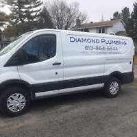 Licensed plumber,15 years experience,Insured,Call,text,email.