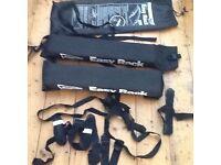 EASY RACKS AND ULITX TECHNICAL BAG