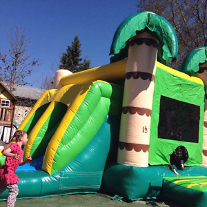 Commercial Bouncy Castles