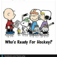 Only a Few Spaces Left for FH Minor Hockey!