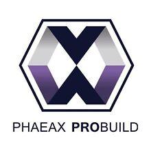 Phaeax Probluild Melbourne CBD Melbourne City Preview