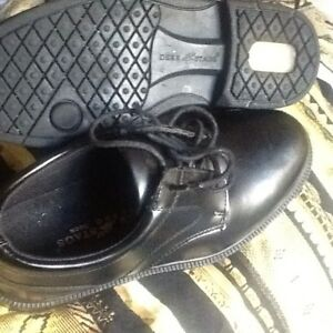 Leather shoes (size 7)-Deer & Stagg brand
