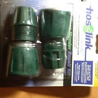 Garden Hose repair kit for 5/8 id size hose