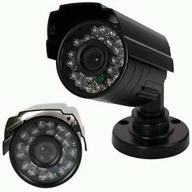 2xHD CCTV CAMERAS WITH FREE INSTALLATION
