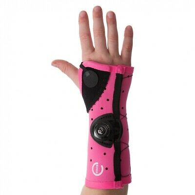 DJO EXOS PED XXS SHORT ARM FRACTURE BRACE - OPEN THUMB 311-22-2388 COLOR