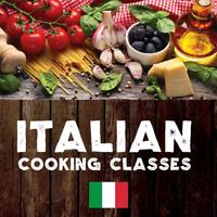 Italian cooking class!!!