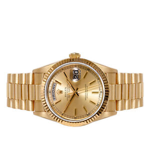 Best Selling in Gold Rolex