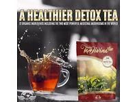 Vida Divina Detox Tea