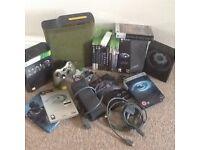 XBox 360 Halo Edition - Large Bundle !!!