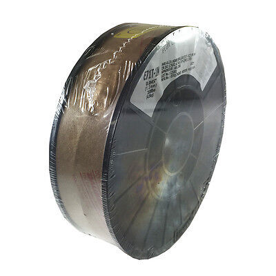 Flux Cored Welding Wire E71t-1 .045 X 10
