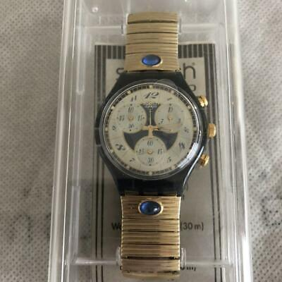 Swatch Vintage Chronograph F/S From JP