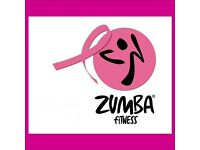 Zumba Fitness Dance Keep fit classes Salsa Marston Green Solihull Chelmsley Wood