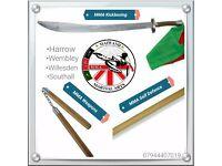 Maiwand Martial Art London>07944407019