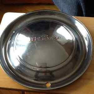 "1949-50 Desota 15"" Wheel Cover"