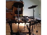 Roland TD-3 Electronic drumkit