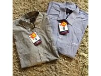 Brand new shirts men's extra large