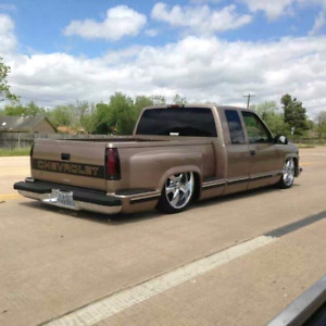 Wanted 88-98 chev or gmc C1500 ECSB