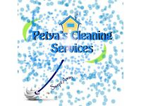 THE BEST DOMESTIC AND COMMERCIAL CLEANING SERVICE WITH LIABILITY INSURANCE