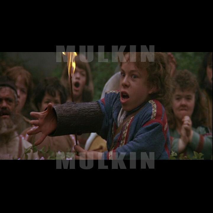 Willow (1988) - New Sealed DVD / Val Kilmer