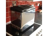 Morphy Richard bread maker