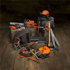 Safety Gear For Chainsaws - Kits - Specials