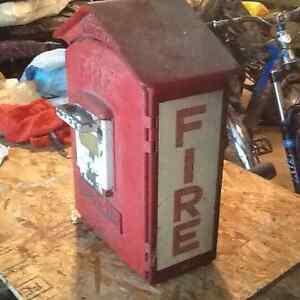 Gamewell Fire Alarm Pull Box Oakville / Halton Region Toronto (GTA) image 2