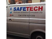 Reliable Electrician-Niceic Approved