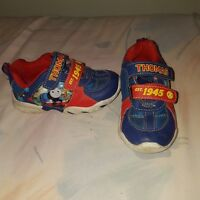 name brand boys used shoe lot size 6 and 8