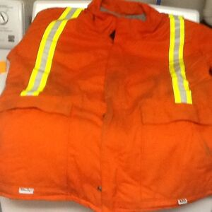 Winter Coat, Jacket, Insulated Pib Coveralls