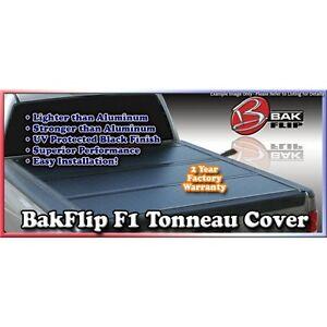 BAK Industries  BakFlip F1  - RAM