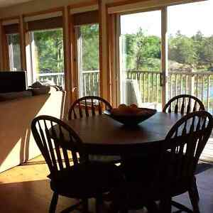 Waterfront Home/Cottage - 25 minutes north of Parry Sound