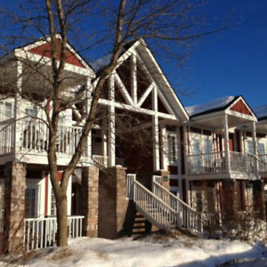Dec 23-26  Horseshoe Valley holiday
