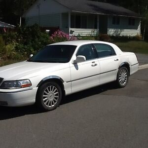2006 Ford Crown Victoria Lincoln town car Other