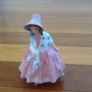Royal Doulton Figurine 'Lily' Taren Point Sutherland Area Preview