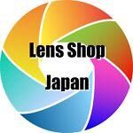 LENS SHOP JAPAN