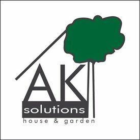 AK Gardening ** Landscaping and Fencing Specialists