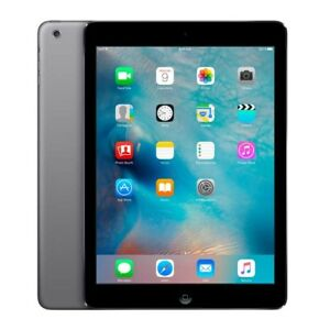 "Great Condition Apple iPad Air 9.7"" on Sale"