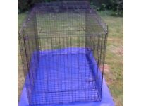 Dog /pet crate