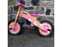 Tidlo first balancing bike