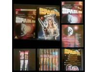 Space 1999 Dvds